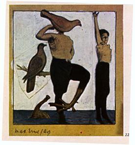 essay on dadaism