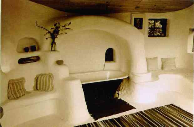 Дом из глины своими руками - Поделки