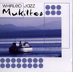"Featured recording ""Mukilteo"""