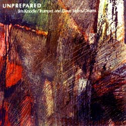 Jim Knodle and Dave Storrs: Unprepared